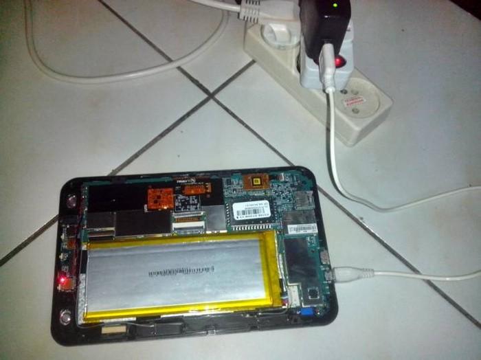 harga Usb charger smartfren andromax tab Tokopedia.com