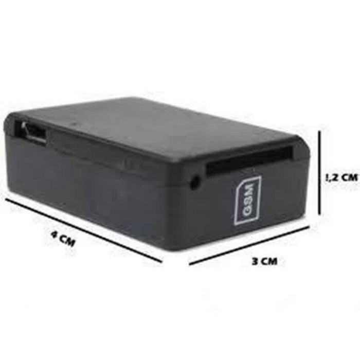 GSM Harga Murah Source · Uniqtro Alat Penyadap mini Jarak Jauh .