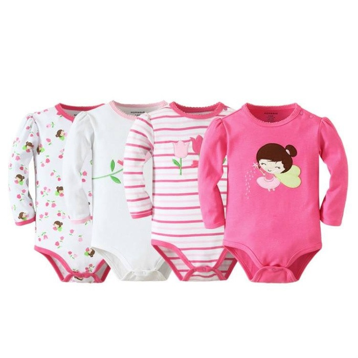 harga Mom and bab long jumper 4in1 s16 - pink flower fairy Tokopedia.com