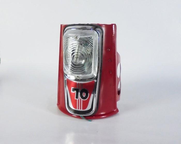 harga Panel plus emblem lampu senja honda c70/c50 Tokopedia.com