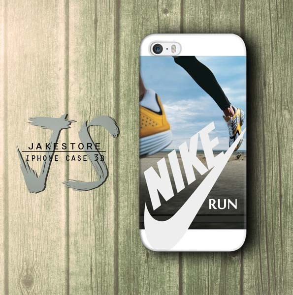 Jual Nike Run Wallpaper Iphone Case 5c Casing Hp Cover Hardcase