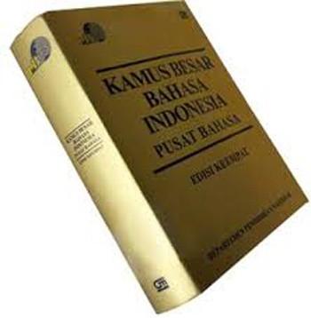 Jual kamus besar bahasa indonesia kbbi pusat bahasa edisi keempat kamus besar bahasa indonesia 40kbbi41 pusat bahasa edisi stopboris Image collections