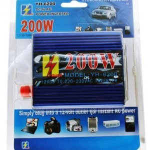 harga Power inverter 200w Tokopedia.com
