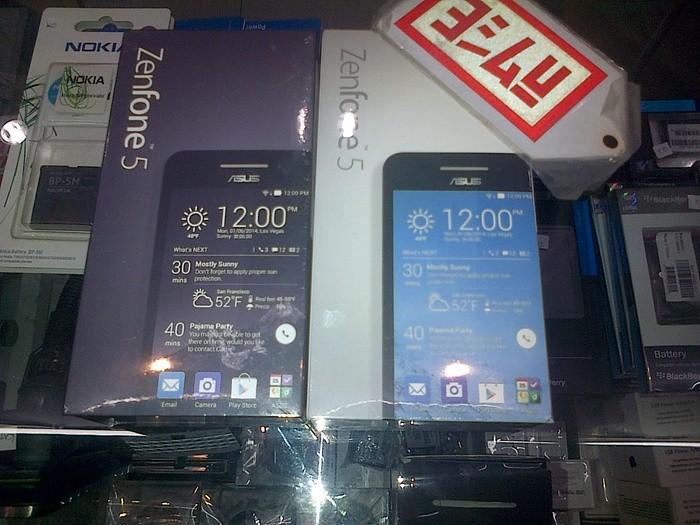 harga Asus zenfone 5 resmi 16gb-procie 2 ghz intel z2580 + ram 2 gb > lengkap 4 warna + bonus aksesoris nya *tempered glass ! Tokopedia.com