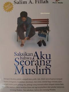 harga Buku saksikan bahwa aku seorang muslim Tokopedia.com