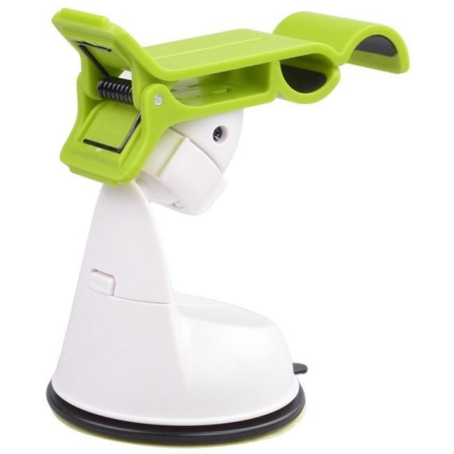harga Lazy tripod car mount holder for smartphone - wf-209 Tokopedia.com