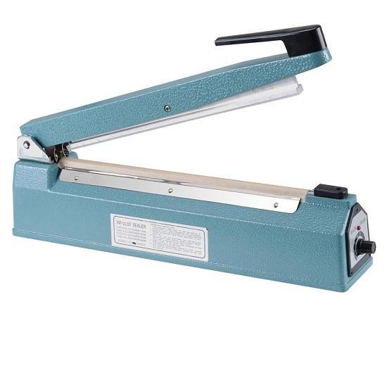 Jual Alat Press Plastik Plastic Sealer Impulse Sealer 30 Cm
