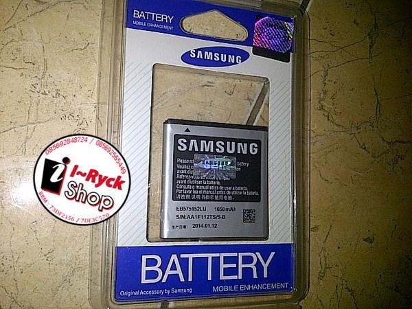 harga Baterai battery samsung galaxy s1 i9000 sl i9003 1650mah original 100% Tokopedia.com