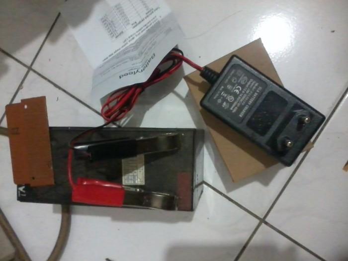 harga Charger aki (accu) 12 volt bisa motor dan mobil Tokopedia.com
