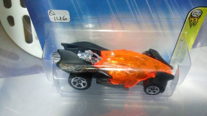 2005 Hot Wheels First Edition Realistix Firestorm 9//20 5 Spoke Hub Wheels