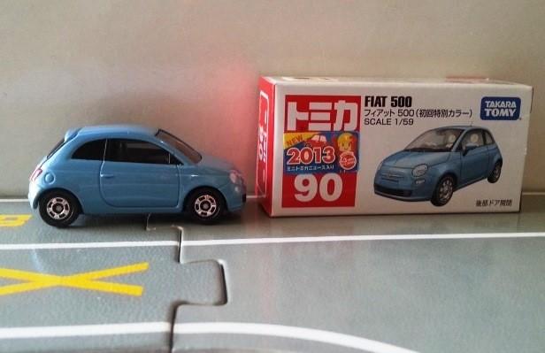 harga Fiat 500 Tokopedia.com