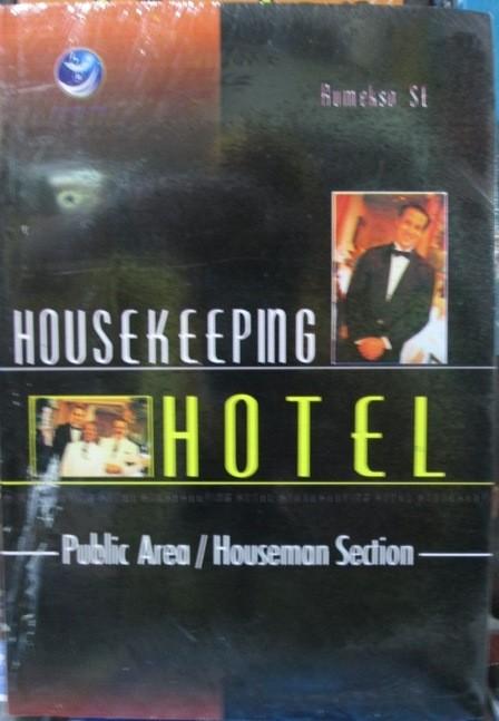 harga Housekeeping hotel public area/houseman section Tokopedia.com