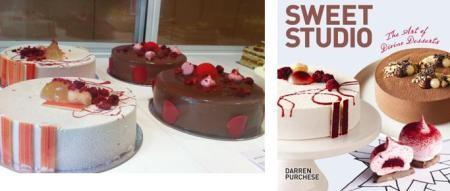 harga Sweet studio the art of divine desserts Tokopedia.com