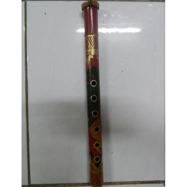 harga Suling bambu motif ukiran bali Tokopedia.com