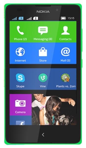 Foto Produk Nokia XL Dual SIM dari LAB PERSADA COMPUTER