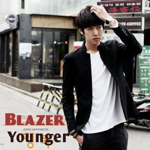 harga Blazer younger black Tokopedia.com
