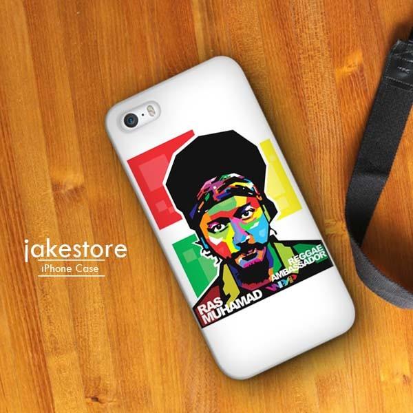 harga Ras muhammad reggae rasta iphone case casing 4 4s 5 5s 5c hardcase Tokopedia.com
