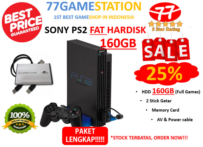 Katalog Playstation 2 Travelbon.com
