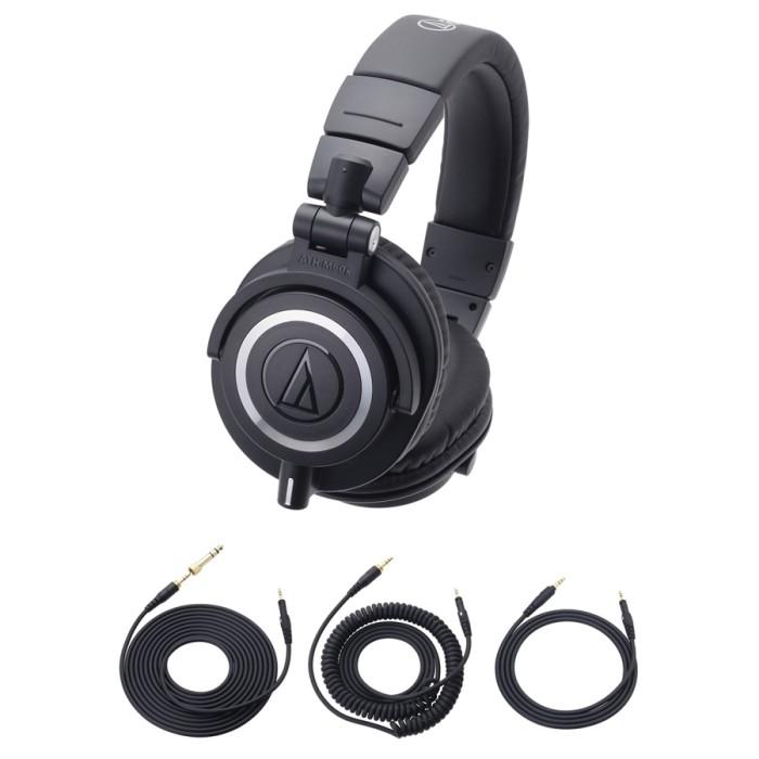 harga Audio technica ath-m50x Tokopedia.com