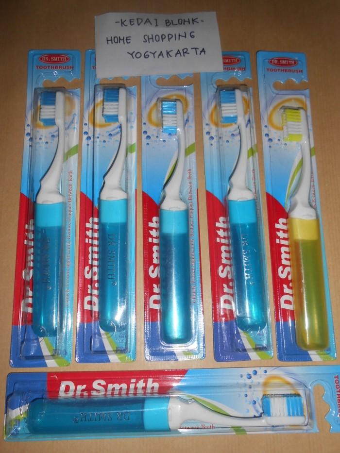 Jual Jual Sikat Gigi Behel Dr Smith Asli Termurah Kedaiblonk