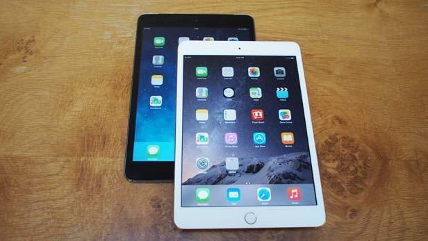 Apple iPad mini 3 Image
