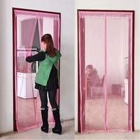harga Tirai pintu magnetic anti nyamuk / mosquito curtain Tokopedia.com