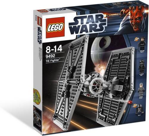 harga Lego 9492 star wars tie fighter Tokopedia.com