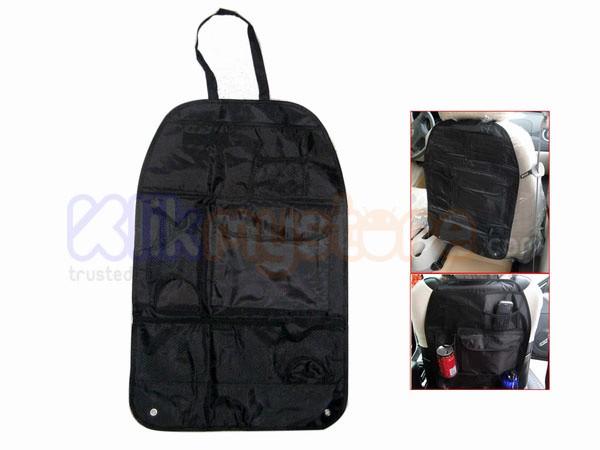 harga Tas / kantong penyimpanan dari kain parasut untuk belakang jok mobil Tokopedia.com