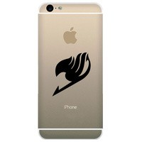 harga Tokomonster decal sticker apple iphone - fairy tail - 4 buah Tokopedia.com