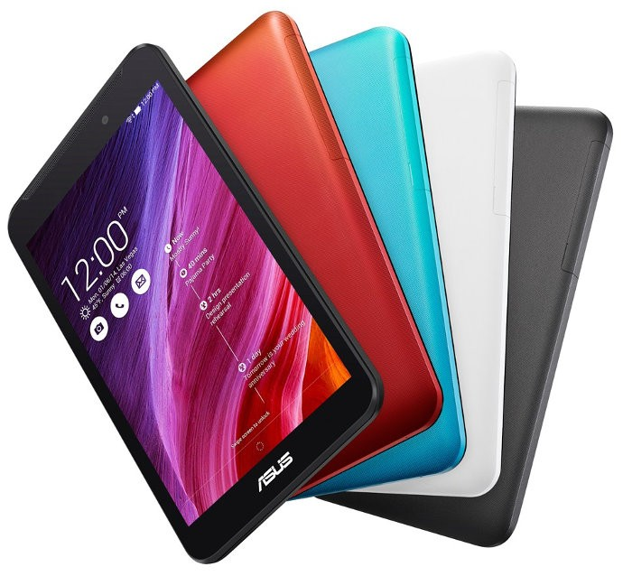 harga Asus fonepad 7 fe170cg 1gb / 8gb resmi Tokopedia.com
