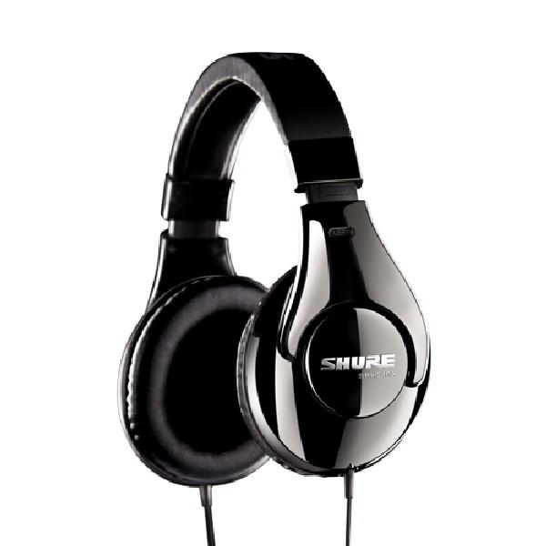 harga Shure headphone srh240a-black Tokopedia.com