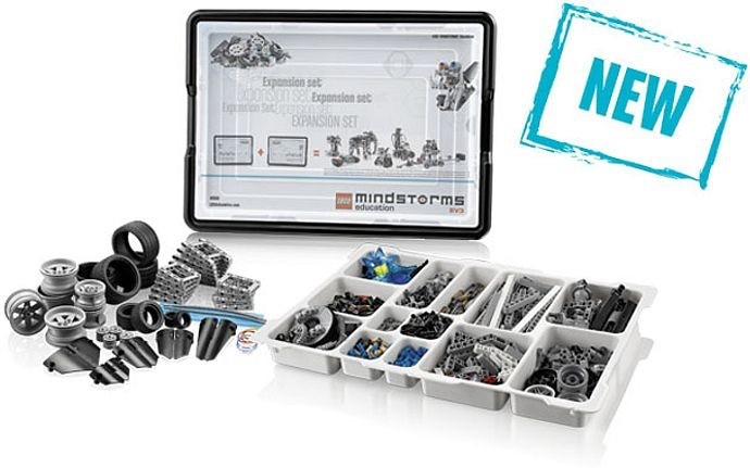 harga Lego mindstorms ev3 education expansion set 45560 Tokopedia.com