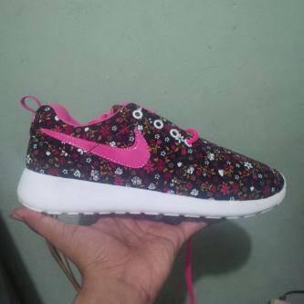meilleures baskets 8c653 dc79b Jual Nike roshe run motif - DKI Jakarta - B&S Indonesia | Tokopedia