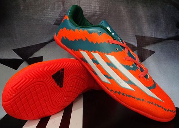 Jual Sepatu Futsal Adidas F50 Adizero Messi Unreleased Kota Bekasi Grand Shop Tokopedia
