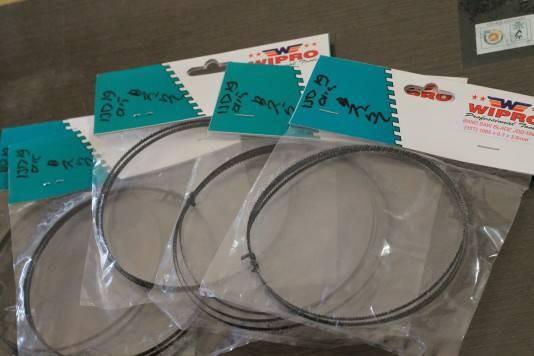 harga Mats bandsaw jdd 160 Tokopedia.com
