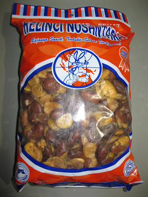 harga Kacang koro kulit kelinci nusantara Tokopedia.com