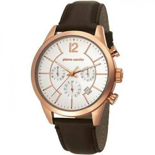Jam tangan pierre cardin pc - 106591f06
