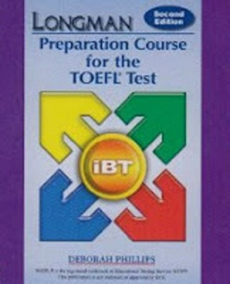 harga Longman preparation course for toefl test: ibt 2nd ed. without answer Tokopedia.com