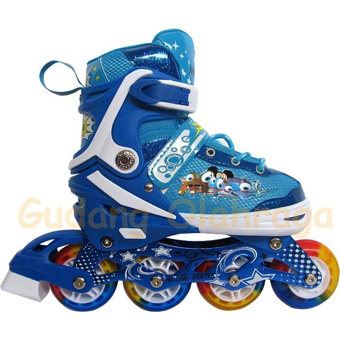 Power One Sepatu Roda Inline Skate Uk L Sepaturoda Inlineskateroda ... d18f1c19fa