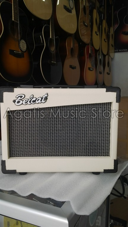 harga Ampli gitar belcat 15g Tokopedia.com