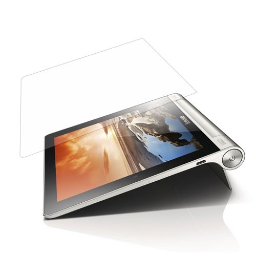 harga Jual anti gores bening clear screen lenovo yoga tab / tablet 8 b6000 Tokopedia.com