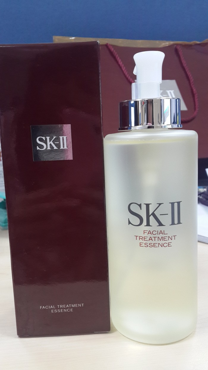 SK-II / SK2 / SKII Facial Treatment Essence 330ml