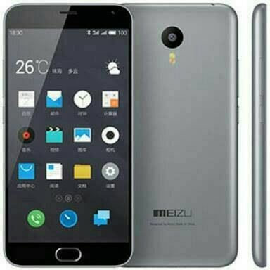 harga Meizu m2 note - 16 gb 4g lte (ram 2gb & full hd) Tokopedia.com