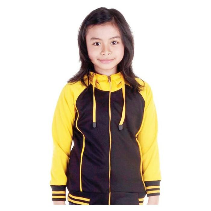 ... Jaket hoodie anak perempuan hitam Rp 125 000 Ke Penjual Vrichel Collection