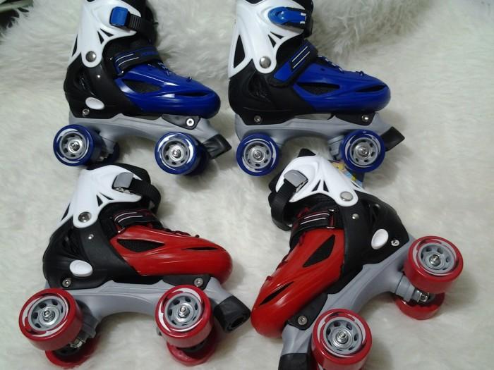 Jual Sepatu Roda Bajaj model lama  a77ac351a2