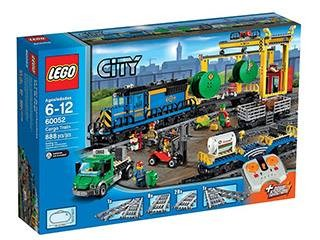 harga Lego City 60052 Cargo Train Tokopedia.com