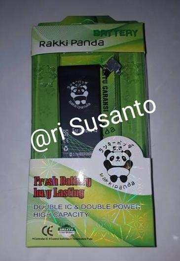 harga Baterai rakkipanda for iphone 4s double power 2800mah Tokopedia.com