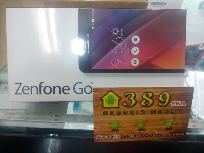 ASUS ZenFone 5 Image
