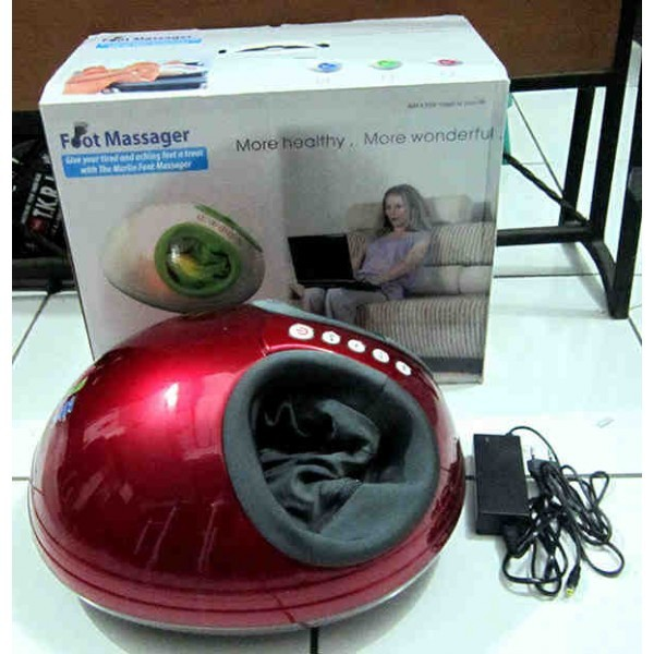 Info 3d Foot Massager Travelbon.com