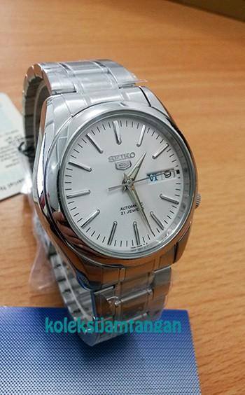 sale retailer 97741 a92a7 Jual Jam tangan Automatic SEIKO Original SEIKO SNKL41K1 - Kota Tangerang -  koleksijamtangan | Tokopedia